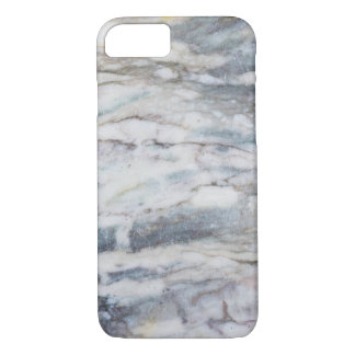 Multi Color Rainbow Marble Texture iPhone 8/7 Case