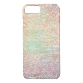 Multi Color Scratches iPhone 7 Case