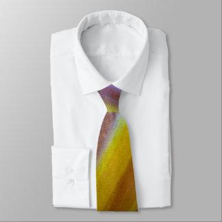 multi color tie