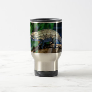 Multi-Colored Chameleon 2 Travel Mug