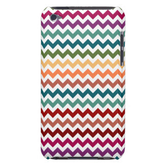 Multi-Colored Chevrons | Customizable Case-Mate iPod Touch Case