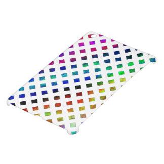 multi-colored Diamonds Cover For The iPad Mini