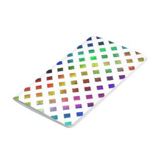 multi-colored Diamonds Journal
