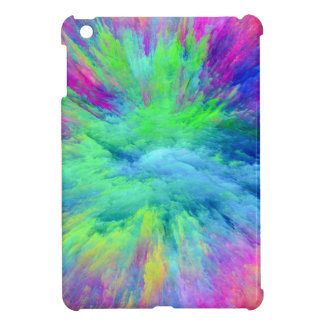 Multi Colored iPad Mini Cases