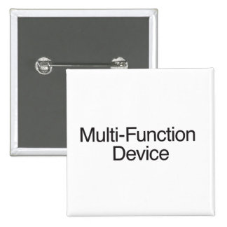Multi-Function Device Pins