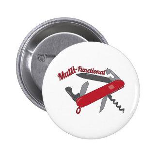 Multi Functional Pin