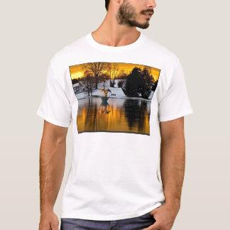 Multi Genre Shopping T-Shirt