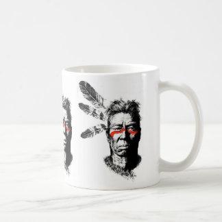 multi-indian coffee mug