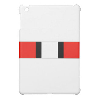 Multi-National Force Observers Ribbon iPad Mini Cases