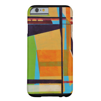 Multi Orange iphone 6 case