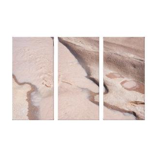 Multi-Panel Canyon Canvas Wrap Print