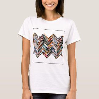 Multi Photo Collage T-Shirt