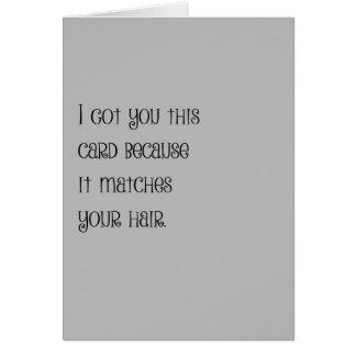 Multi Purpose Greeting Card