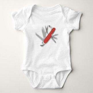 Multi Tool Baby Bodysuit