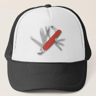 Multi Tool Trucker Hat