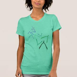 Multi Wishbone T-Shirt