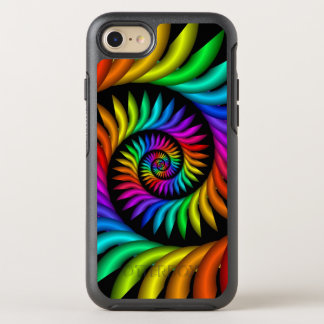 MULTICHROME 9 OtterBox SYMMETRY iPhone 8/7 CASE