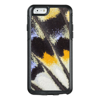 Multicolor butterfly wing pattern OtterBox iPhone 6/6s case