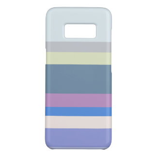 Multicolor Green/Gray/Beige/Pink/Purple/Blue Case-Mate Samsung Galaxy S8 Case