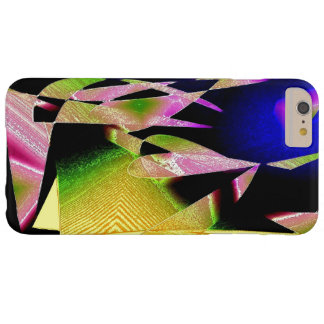 Multicolor iPhone 6 case