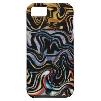 Multicolor Iphone Case