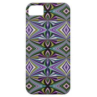 Multicolor Lavender/Violet/Blue/Green/Yellow/Pink iPhone 5 Case