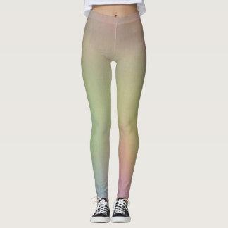 Multicolor Leggings