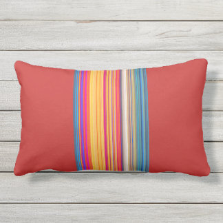 Blue Yellow Gray Decorative Pillows Amp Covers Zazzle Ca
