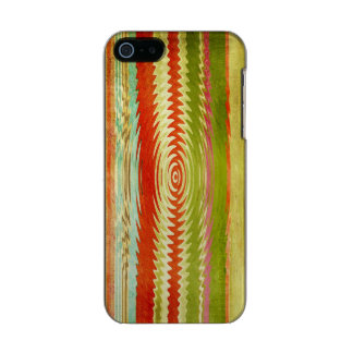 multicolor texture iPhone 5/5s Feather® Shine,case Incipio Feather® Shine iPhone 5 Case