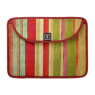 "multicolor texture Macbook Pro 13"" Sleeves For MacBook Pro"