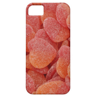 multicolored candies iPhone 5 case