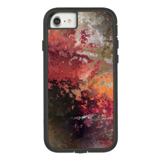 Multicolored examined Case-Mate tough extreme iPhone 8/7 case