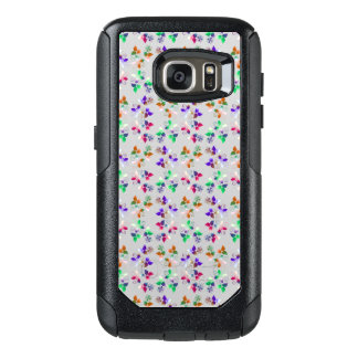 Multicolored examined OtterBox samsung galaxy s7 case