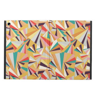 multicolored ipadscherben iPad air case