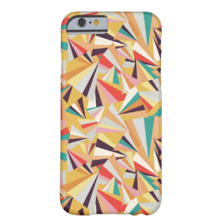 multicolored iphonescherben barely there iPhone 6 case