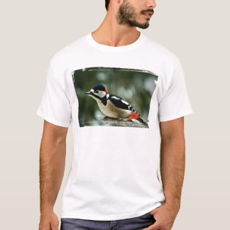 Multicolored woodpecker - Photography Jean Louis T-Shirt