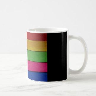 Multicolour Mug