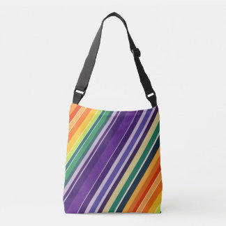 Multicoloured Bag