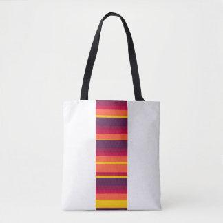 Multicoloured POY Bag