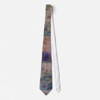 Multicultural denomination tie