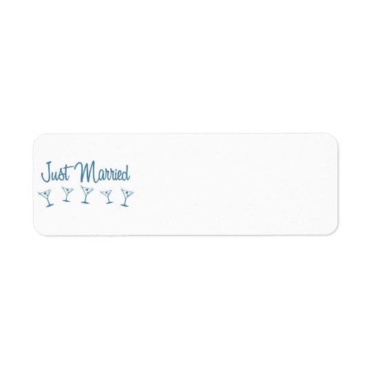 MultiMartini-JustMarried-Blue