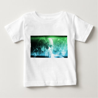 Multimedia Technology Digital Devices Information Baby T-Shirt