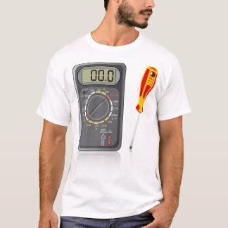 Multimeter Mens T-Shirt