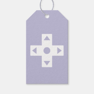 Multiplayer Mode in Lavender Gift Tag Pack Of Gift Tags