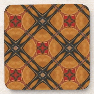 Multiple Abstract Designed Products Coasters