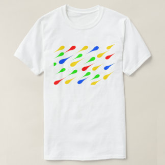 Multiple color T-Shirt