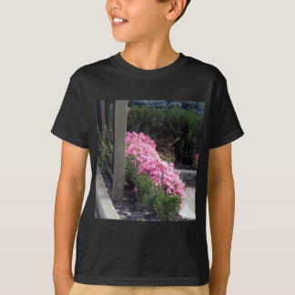 Multiple flower  designs on shirts HOLIDAY gifts