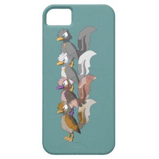 Multiple Koi Reptilian Birds 1 Case For The iPhone 5