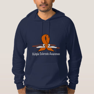 Multiple Sclerosis Swans of Hope Hoodie