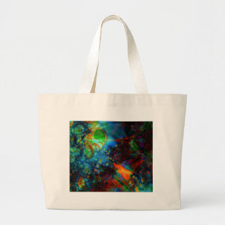 Multiplex Large Tote Bag